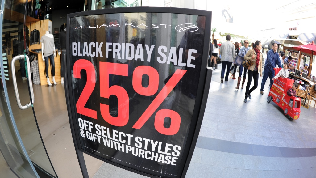 Guide To Black Friday Shopping From A Detroit Expert Cw50 Detroit