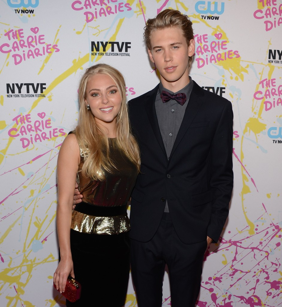 AnnaSophia Robb: By The Numbers – CW50 Detroit