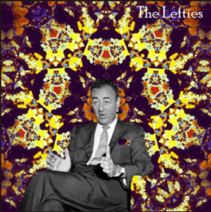 (credit: http://thelefties.bandcamp.com/releases)