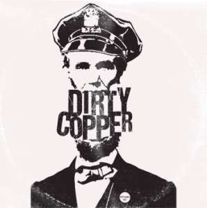 (credit: https://dirtycopperband.bandcamp.com/releases)