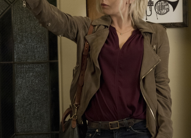 Some Like it Hot Mess – iZombie – CW50 Detroit