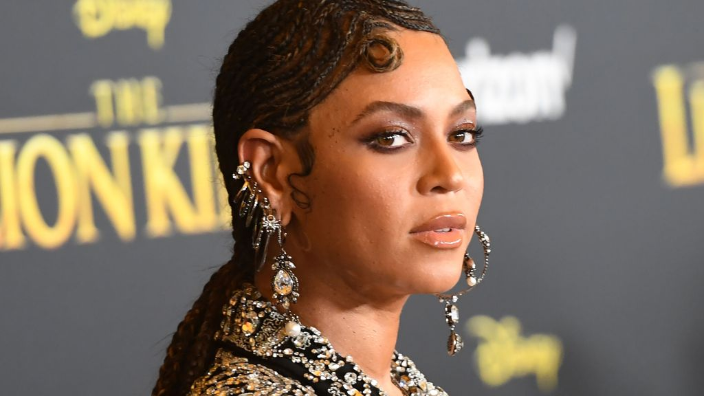 Beyonce And Talented Artists To Release 'Lion King' Soundtrack